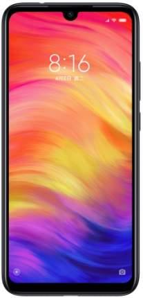 Смартфон Xiaomi Redmi Note 7 4/128Gb Black