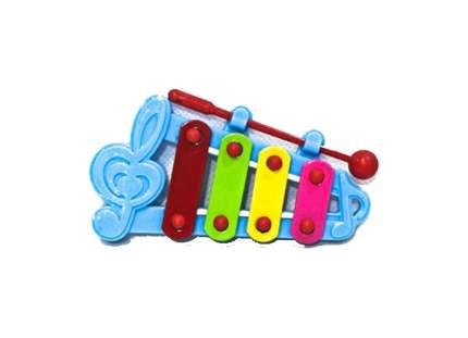 Ксилофон игрушечный Shantou Gepai DL002-1