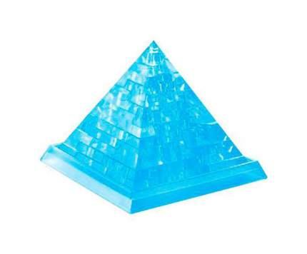 Объемный 3D-пазл Crystal Puzzle Piramid YJ6905A/29014A