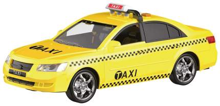 Легковая машина WenYi Такси WY560С