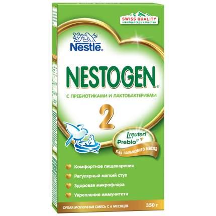 Молочная смесь Nestogen 2 от 6 до 12 мес. 350 г