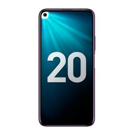 Смартфон Honor 20 Pro 256Gb Phantom Black (YAL-L41)
