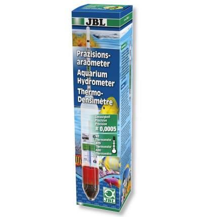 Ареометр для аквариума JBL Areometer mit Thermometer со встроенным термометром