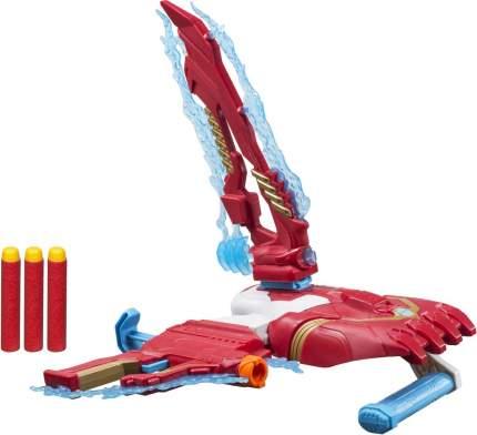 Перчатка-арбалет AVENGERS Сборная экипировка Железного Человека E3354EU4