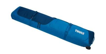 Чехол для горных лыж Thule RoundTrip, poseidon blue, 192 см