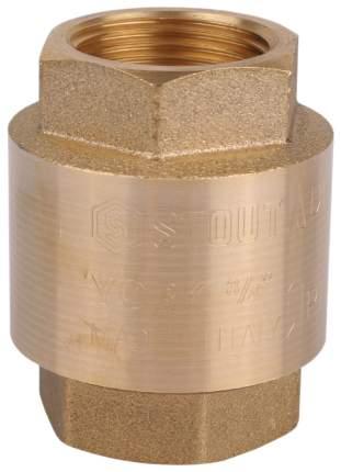 Обратный клапан Stout SVC-0012-000020