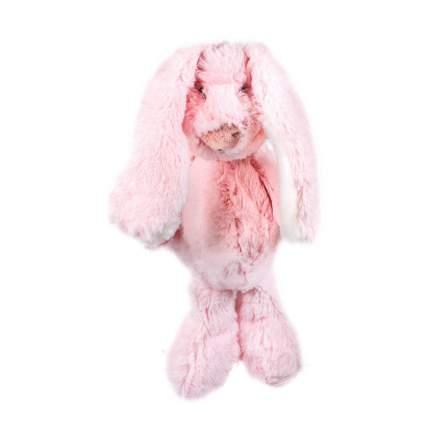 Мягкая игрушка Teddykompaniet Кролик Джесси, розовый, 19 см,2518