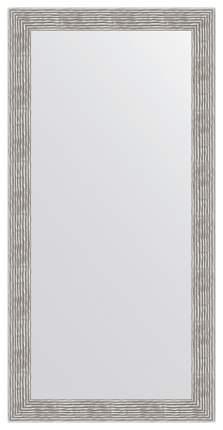 Зеркало напольное Evoform 80315186 63х183 см, волна хром