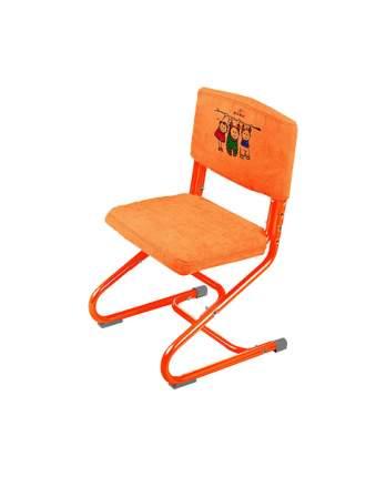 Чехол замшевый для стула ДЭМИ СУТ-01 И СУТ-02 (ЧДС-01) (цвет товара: оранжевый)