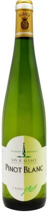 Вино Julien Riehl Pinot Blanc Alsace AOP