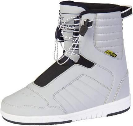 Крепления для вейкборда Jobe 2016 EVO Sneaker Men Cool Gray 9