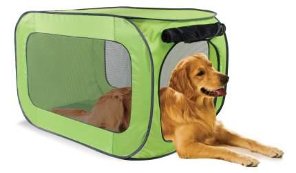 Переносной домик для собак Kitty City крупных пород 55,9 х 55,9 х 91,4 см