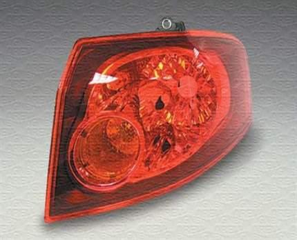 Задний фонарь MAGNETI MARELLI 714000274901