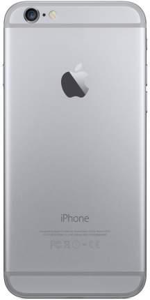 Смартфон Apple iPhone 6 Plus 16GB Space Gray (MGA82RU/A)