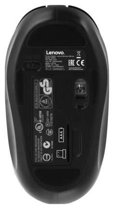 Беспроводная мышка Lenovo N3903А Black (888012044)
