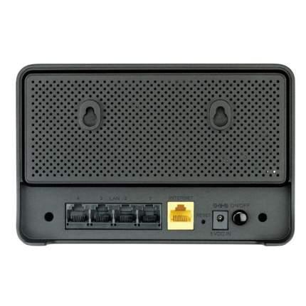 Wi-Fi роутер D-Link DIR-615/K/R1A Black