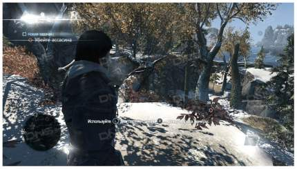 Игра Assassins Creed: Изгой. Classics для Xbox 360