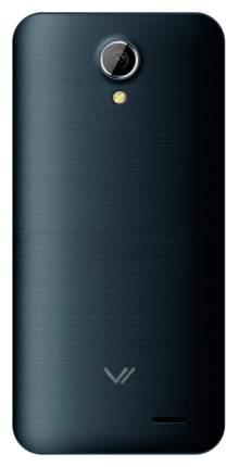Смартфон Vertex Impress U Too Black Sapphire