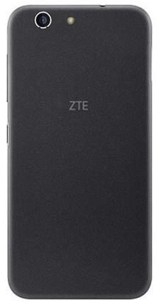 Смартфон ZTE Z10 16Gb Black