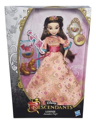 Кукла Disney Лони в платье для коронации b3123 b3126