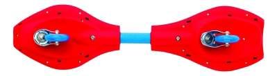 Роллерсерф Razor RipStik Berry Brights 050711 красно-синий