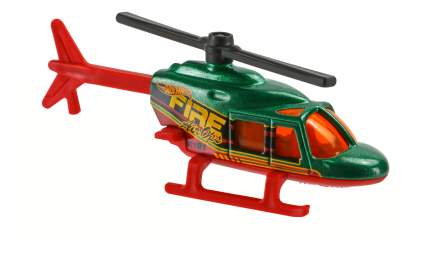 Вертолет Hot Wheels Propper Chopper 5785 DTY01