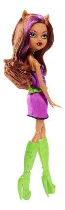 Кукла Monster High Клодин Вульф DKY17 DNB78