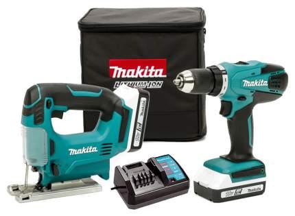 Набор электроинструмента Makita DK18298X1