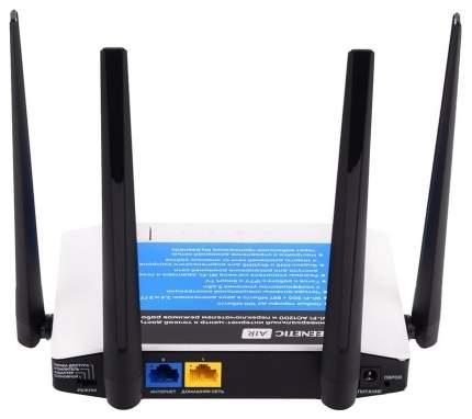 Wi-Fi роутер Keenetic Air White, Black