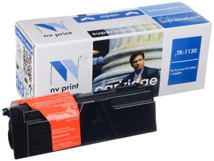 Картридж для лазерного принтера NV Print TK1130, черный