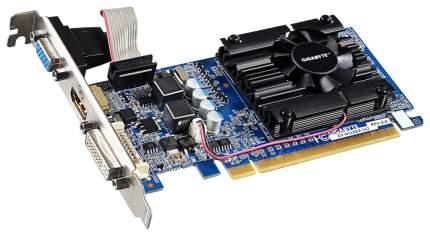 Видеокарта GIGABYTE nVidia GeForce 210 (GV-N210D3-1GI)
