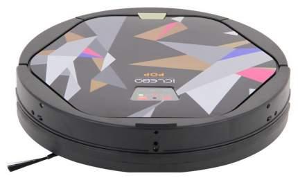 Робот-пылесос iClebo Pop Magic YCR-M05-P3 Multicolored