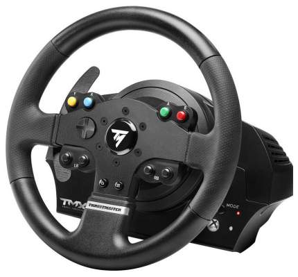 Игровой руль Thrustmaster TMX FFB EU PRO