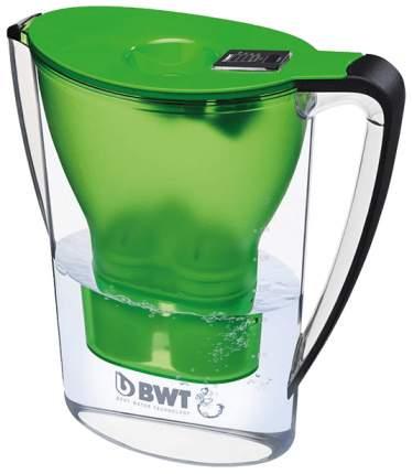 Фильтр для воды BWT Пингвин В252Р00 Зеленый