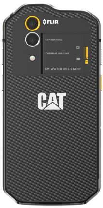 Смартфон CAT S60 32Gb Black/Silver