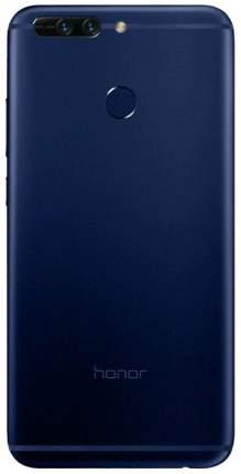 Смартфон Honor 8 Pro 64Gb Dual 4G Blue