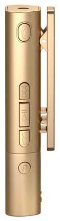 Беспроводные наушники Bluetooth Sony SBH54 Matte Gold