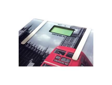 Весы напольные Supra BSS-6900