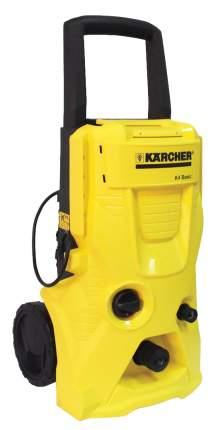 Портативная минимойка Karcher K 4 Basic (1.180-080)
