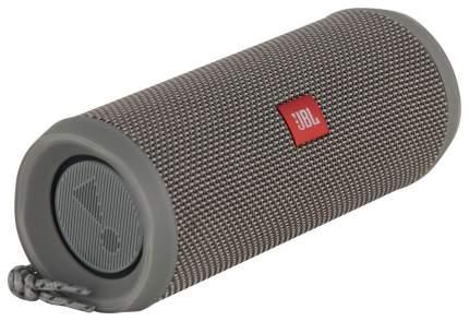 Беспроводная акустика JBL Flip 4 Grey/Black (JBLFLIP4GRY)