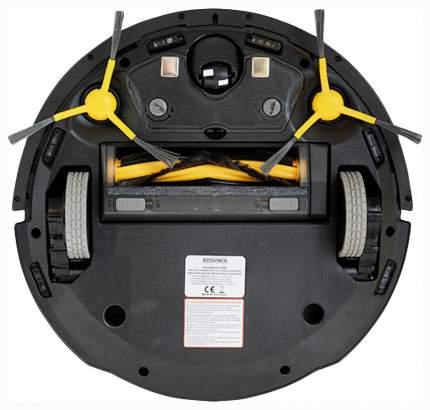 Робот-пылесос Ecovacs Robotics  DM81 Brown/Black