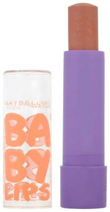 Бальзам для губ Maybelline New York Baby Lips Персик 4,4 г