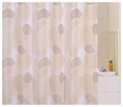 Штора для ванной IDDIS Cream Balls 230P24RI11