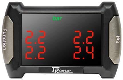 Датчик давления в шинах Carax TPMS CRX-1010 TYRTRL80