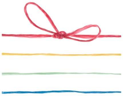 Веревки, шпагаты, шнуры СИБРТЕХ 93884