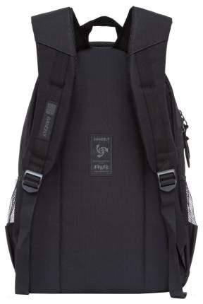 Рюкзак детский Grizzly RU-806-1 черный