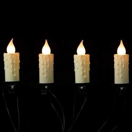 Гирлянда электрическая KAEMINGK lumineo 490830750