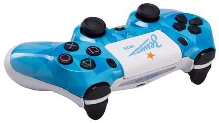 Геймпад Sony DualShock 4 Зенит Северное Сияние