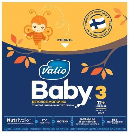Молочная смесь 3 (от года) Valio Baby 350 г