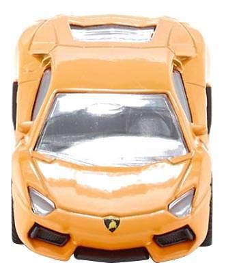 Коллекционная модель Lamborghini Aventador LP700 Siku 1449